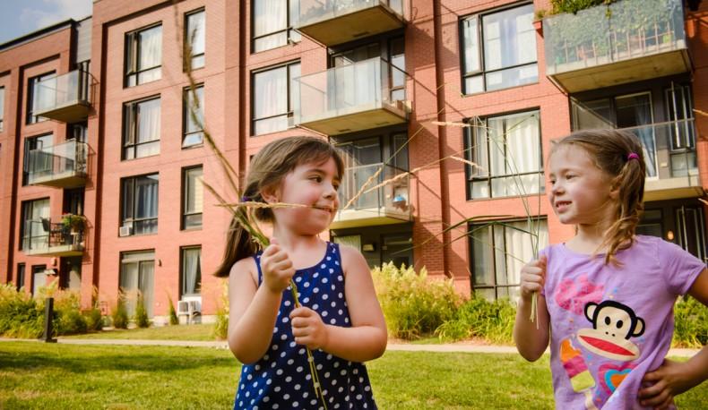 L'objectif du programme Accès Condos? Faire de l'immobilier responsable à Montréal<