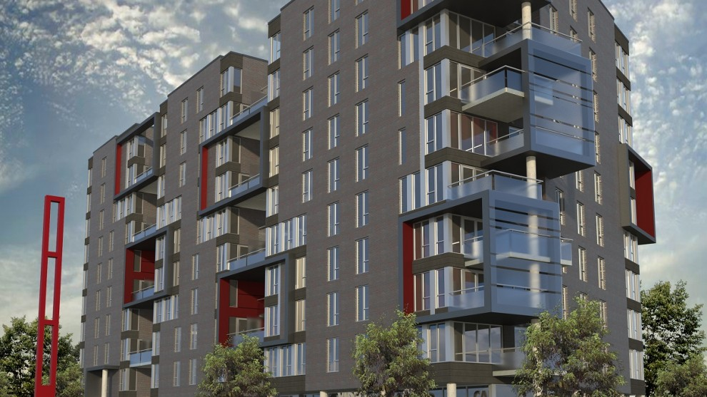 Launching – Alinéa, a pioneering real estate project at the gateway to the city