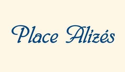 Place Alizés