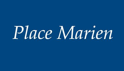 Place Marien