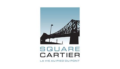 Square Cartier