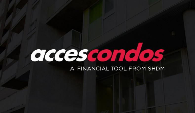 Accès Condos, in 2 minutes