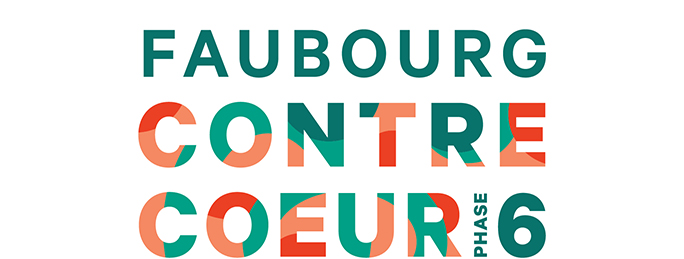 FAUBOURG CONTRECOEUR PHASE 6 | NOW OPEN