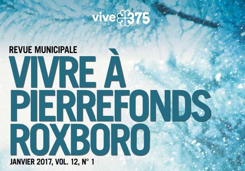 BORO, une réalisation marquante pour Pierrefonds-Roxboro
