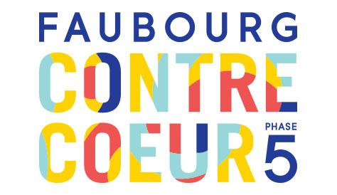 Faubourg Contrecœur phase 5 | 60% vendu